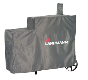 Home/>it® Premium Abdeckhaube Schutzhülle XL anthrazit 600D Oxford Polyester