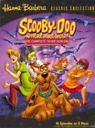 Scooby Doo Where Are You Complete Third Season DVD Region 1 014764329826
