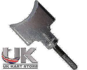 rotax-max-ORIGINAL-Soupape-d-039-echappement-lame-et-Ecrous-Msa-Legal-UK-KART-Store