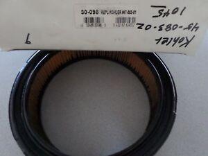 4708301S Air Filter Kohler 47-083-01-S