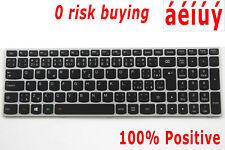 Silicone keyboard Skin For Lenovo IdeaPad 500S-13 U31-70 E31-70 Z51-70 Z70 S40