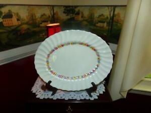 Royal-Doulton-EVESHAM-12-3-4-034-Oval-Serving-Platter-554915