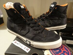 Image is loading NEW-2009-Converse-POORMAN-WEAPON-HI-UNDEFEATED-UNDFTD- ee906ca6b