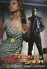 A Gangsta Twist Saga by Clifford Spud Johnson (Paperback, 2014)