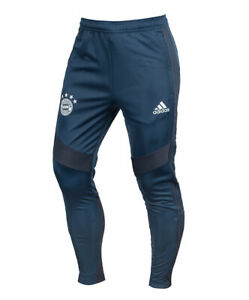 Interpretar sangre Loco  Adidas Bayern Munich Training Pants (DX9169) Soccer Football Running Jogger  Pant   eBay