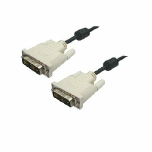 5 Foot DVI-D to DVI-D M/M Cable Single Link 5ft
