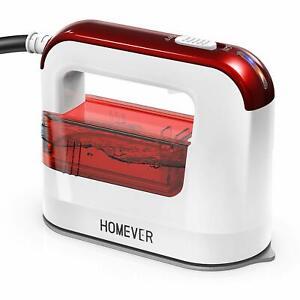 Homever-Fer-a-Repasser-Vetements-Vapeur-Vertical-1300-W-Portable-Ceramique-Haute