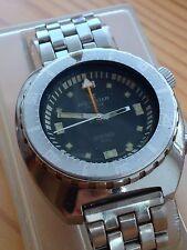 RARE!!! Aquastar Benthos 500 Automatic Vintage Divers Watch!