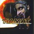 Deeper Kind of Slumber 0727701838625 by Tiamat CD