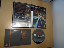 REZ Trance Music Game  Playstation 2 PS2  PAL VERSION