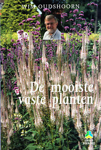 DE-MOOISTE-VASTE-PLANTEN-Wim-Oudshoorn-in-zeer-goede-staat