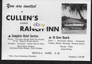 Hotel GläNzend Modestil Button Set The Cullens H Cooper Ranch Inn Hauula in One Size Oahu T