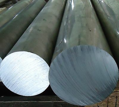Aluminium Rund EN AW 2007 ø 40 mm L 250 mm 1000 mm Alu AlCuMgPb