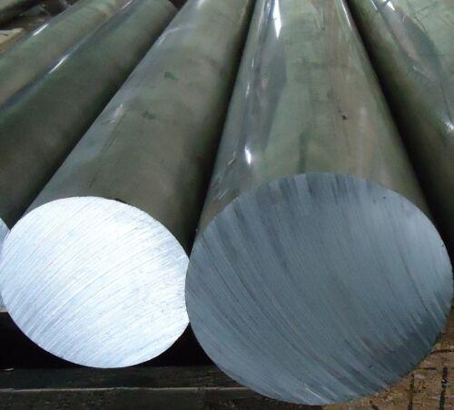 Aluminium Rund EN AW 5083 ø 80 mm L 100 mm 1000 mm Alu Rundmaterial  AlMg4,5M