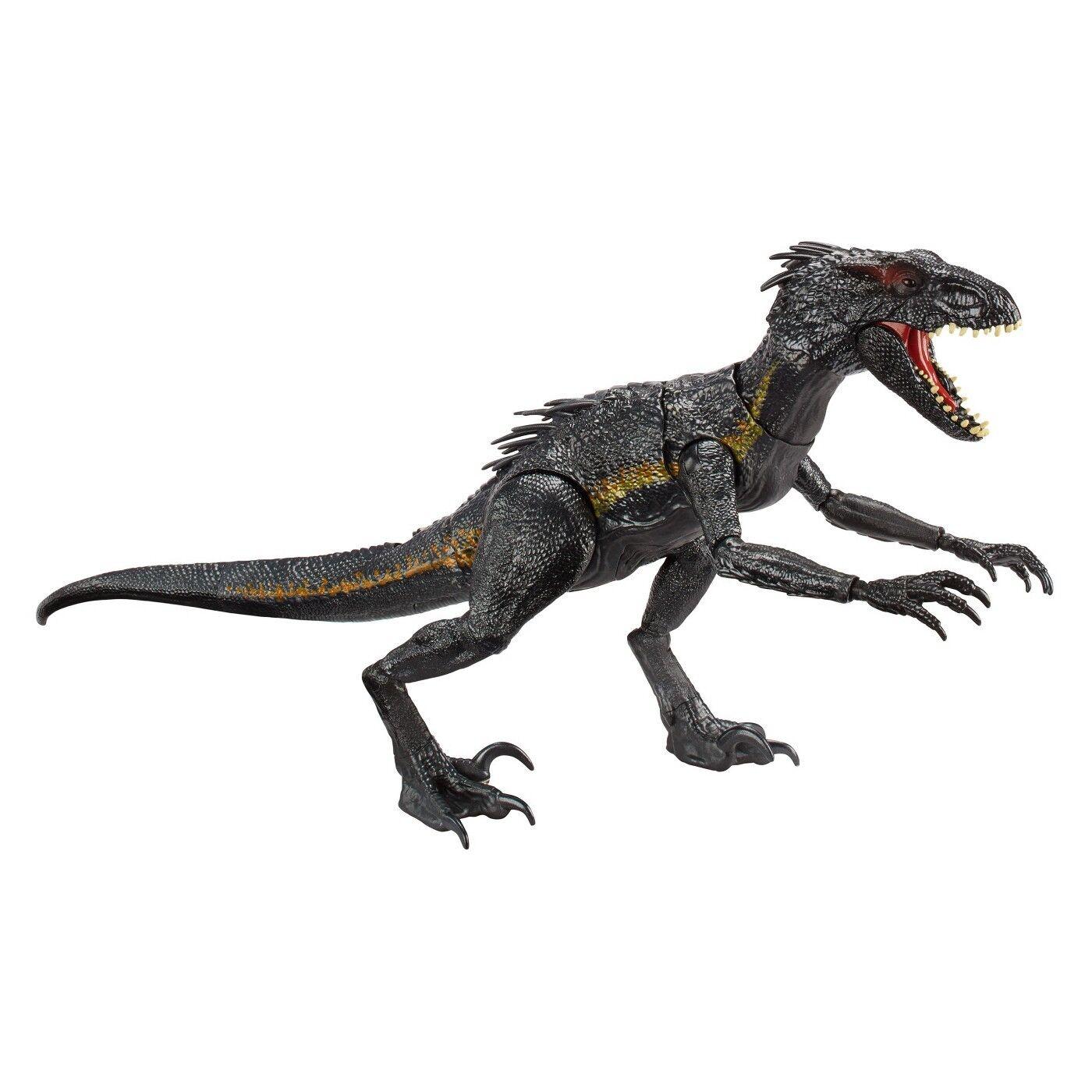 Jurassic World Gefallenen Kingdom Greifen'n Knurren Indoraptor Dinosaurier - Neu