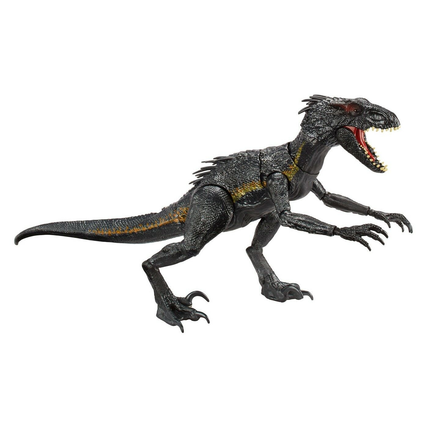 Jurassic World Fallen Kingdom Grab 'n Growl Indoraptor Dinosaur - NEW