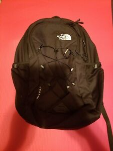 North Face Backpack Mens Vault Backpacks Padded Laptop Sleeve School Gym Bag