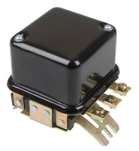 Voltage-Regulator-Allis-Chalmers-International-Fits-Deere-D15-600-50-520-60-620