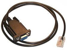 Icom OPC-1122 nervatura-di meno RS-232 Cavo Di Programmazione