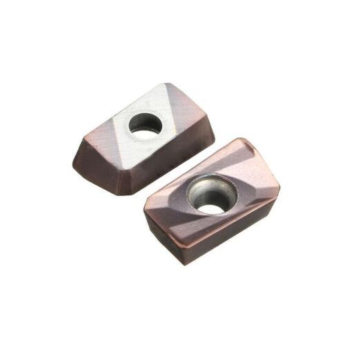 549216 Hartmetalleinsätze Hartmetalllegierung APKT1135 Werkzeuge Langlebig