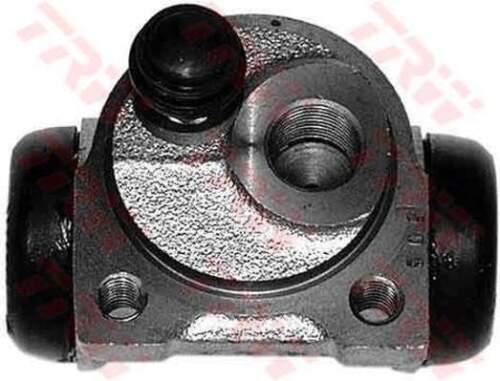 1x Cilindretto freno TRW Assale posteriore 106 I 106 II 1A, 1C 1