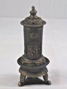 Victorian-Parlor-Stove-Kerosene-Oil-small-dollhouse-T6028-resin-1-12-scale