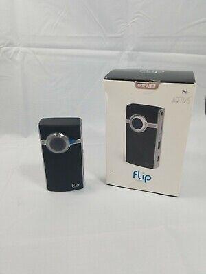Flip UltraHD U2120 8GB Pocket Camcorder /& Warranty