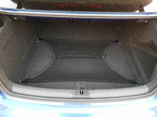 Trunk Floor Style Cargo Net For AUDI A5 A 5 QUATTRO S5 RS5 2008-2017 Brand New