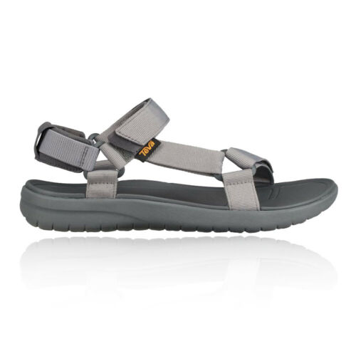 Teva Mens Sanborn Universal Shoes Sandals Grey Sports Outdoors Breathable