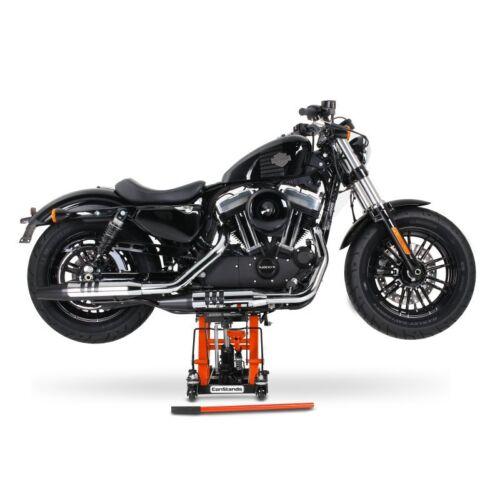Heritage Springer Scissor Jack Lift CLO for Harley Davidson Fat Boy// Special