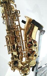 Yanagisawa Brand NEW RARE A-901 Alto Sax Saxophone w/ Leblanc Case-FREE Shipping