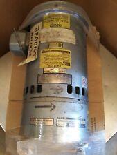 Ge 5k48mg653a Ac Motor Gast 1022 V114 G272x Vacuum Pump