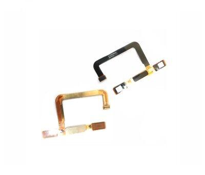 100% QualitäT Kabel Flex Knopf Startseite Mit -sensor Fingerabdruck Für Nokia 6 Schwarz Perfekte Verarbeitung