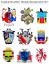 Indexbild 3 - 2x Wappenvorschläge Ihr eigenes Familienwappen Dienstleistung Designanfertigung