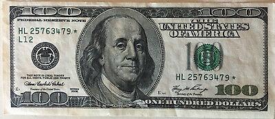 100 Dollar Bill Serial Number Lookup