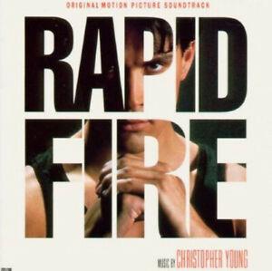 Rapid Fire ( 1992 ) - Christopher Young - Varese Records - Score Soundtrack CD - Vreden, Deutschland - Rapid Fire ( 1992 ) - Christopher Young - Varese Records - Score Soundtrack CD - Vreden, Deutschland