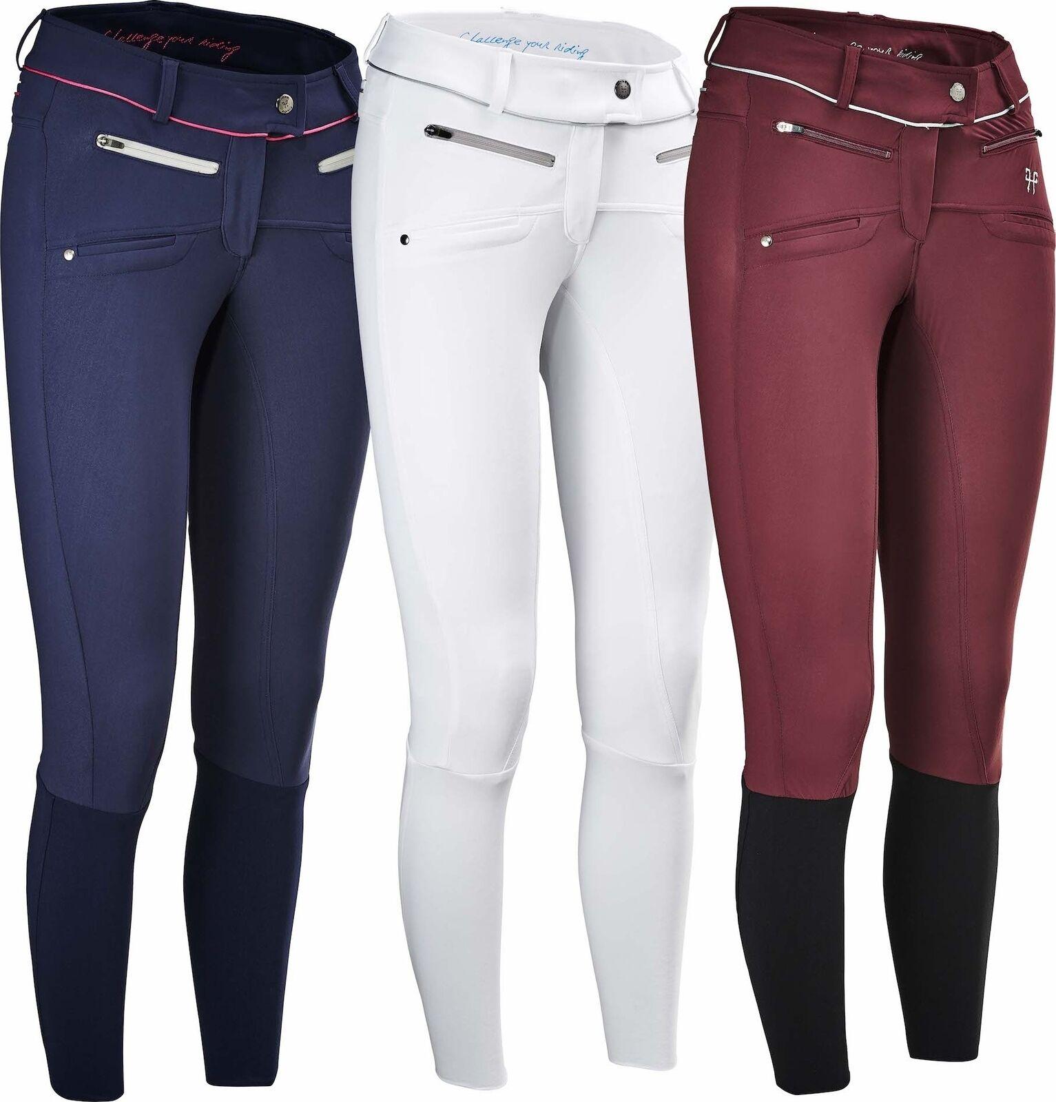 Horse Pilot Ladies X-Balance Breeches