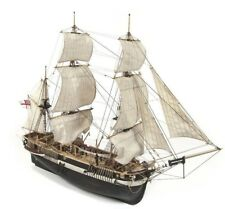 Corel Sm41 Hms Endeavour 1 60 Scale Wood Ship Model Kit Em