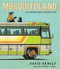 Mosquitoland by David Arnold (CD-Audio, 2015)