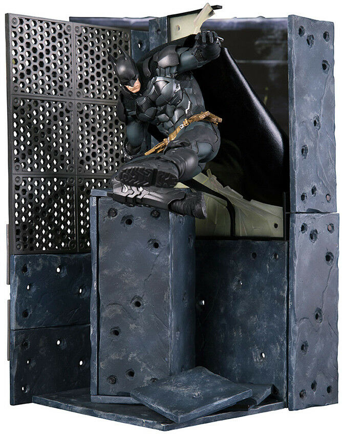 DC Comics Batman Arkham Knight ARTFX+ 1 10 Kotobukiya
