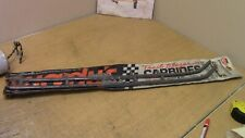 """WOODY/'S 6/"""" CARBIDES FOR ALL 1995-2002 SKI-DOO/'S WITH STEEL SKIS"""