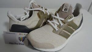 746cc69b8 New Men s Size 8 Adidas UltraBOOST Lux Sneakersnstuff x Social ...