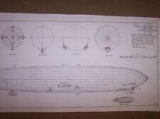 airship GRAF ZEPPELIN