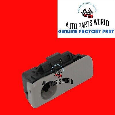 2007 VAUXHALL ASTRA H MK5 1.6 Elite Accélérateur Gaz Pédale 9158010 BM Manuel