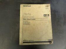 Caterpillar CAT 966G Wheel Loader Parts Manual   3SW  SEBP2702-49