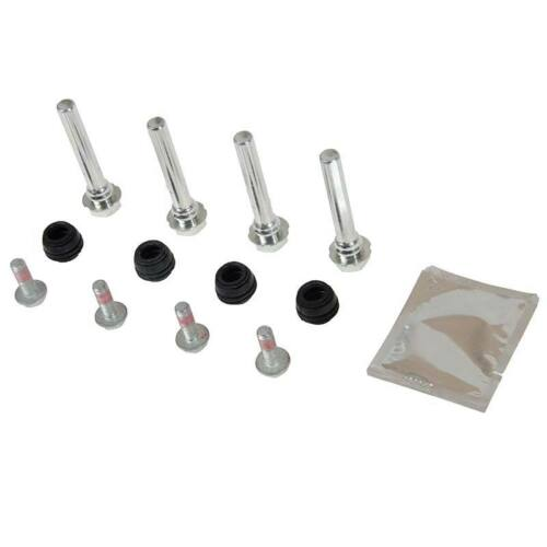 Pagid 1131455AX Front Brake Caliper Slider Axle Set Lucas Braking System