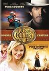 Pure Country/pure Country 2 Gift 0883929239207 With George Strait DVD Region 1