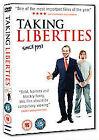Taking Liberties (DVD, 2007)