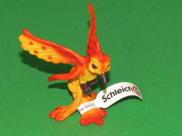 Schleich 70497 Bayala Regenbogentier Picki - Neuheit 2015 A.
