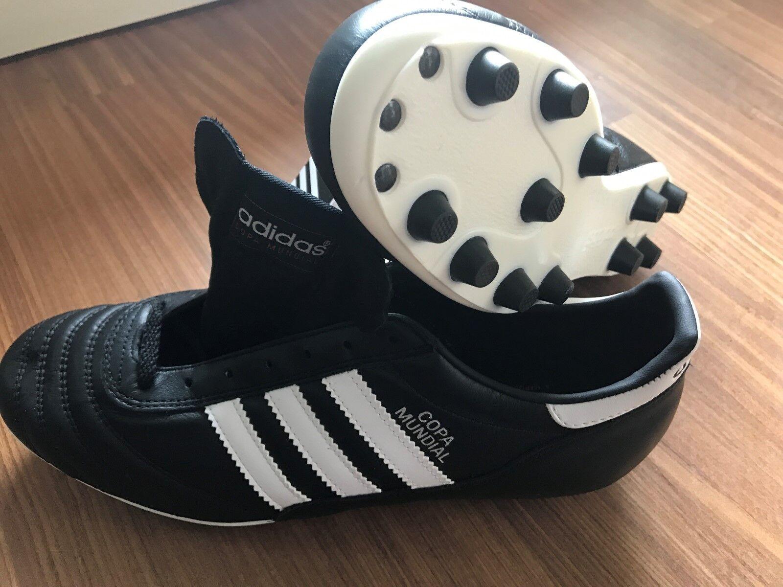 zapatos DA CALCIO ADIDAS COPA MUNDIAL 015110 MODELLO TOP - PROFESSIONALI - 545801